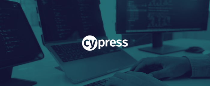 Post image: Testing a React App with Cypress