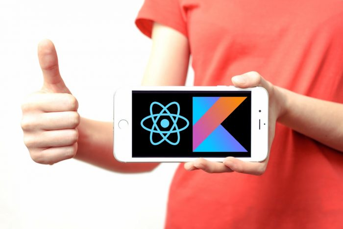 Post image: Writing a native module for React Native using Kotlin