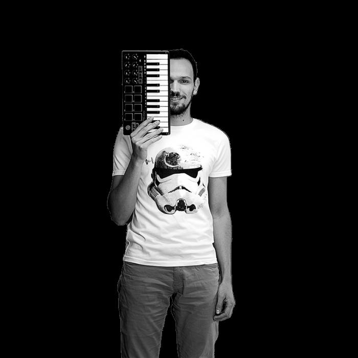 Jakub Kłobus - senior software developer at callstack