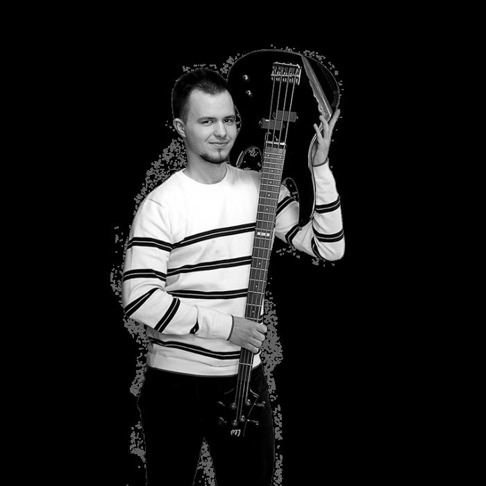 Paweł Trysła - fullstack developer at Callstack