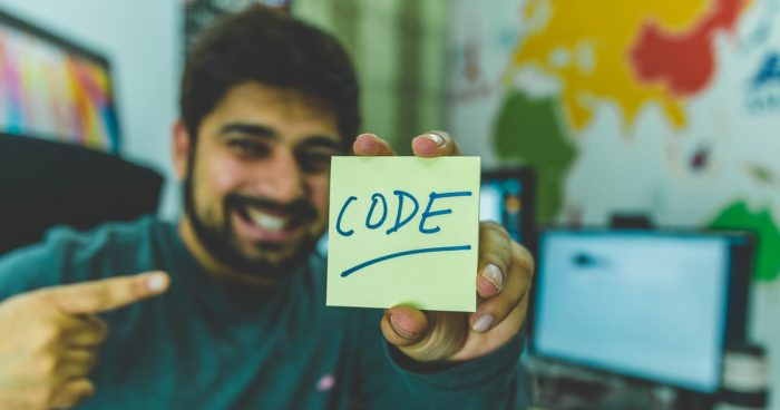 Post image: 12 Rules and Approaches of Code Writing for Beginners