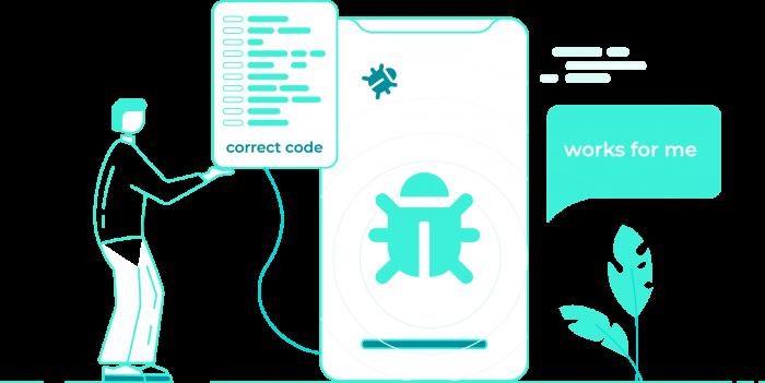 concept of correct code
