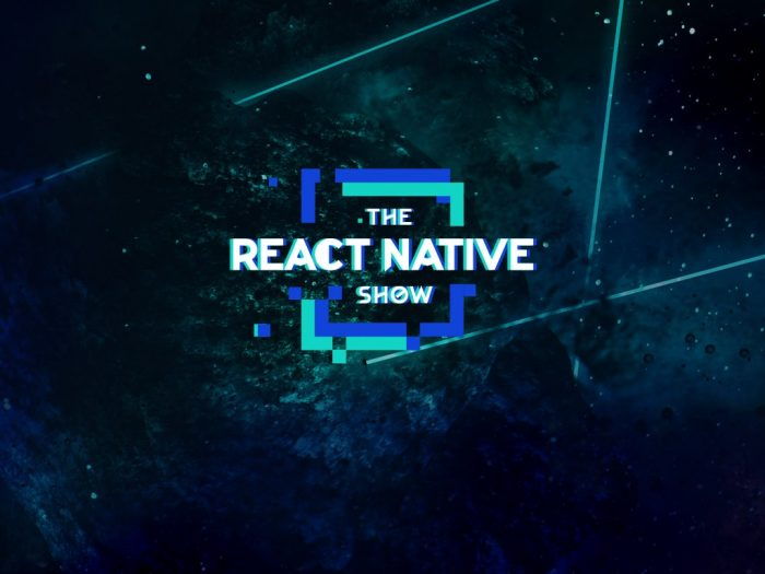 Post image: The React Native Show Podcast – Episode 2: RNEU 2020 Conference Q&A Panel