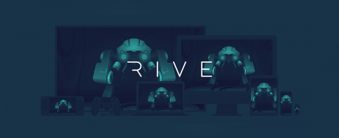 Post image: React Native SDK Wrapper for Rive [Case Study]