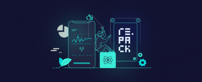 Post image: Implementing Code Splitting in React Native with Re.Pack