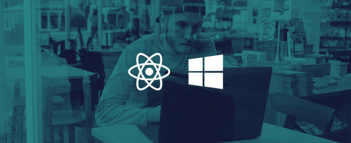 Post image: Why Use React Native for Windows?