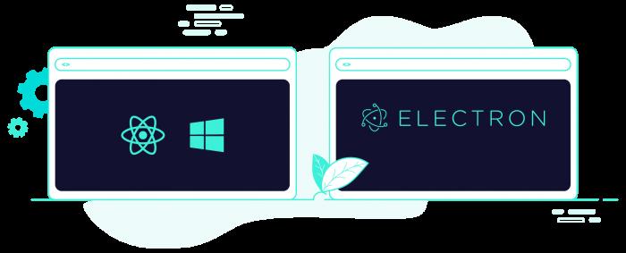 React Native Windows vs. Electron