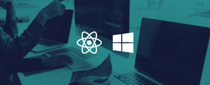 Post image: How to Build a Desktop App with React Native for Windows